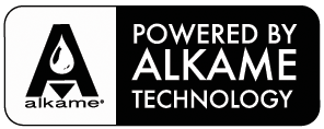 Powered by Alkame Technology